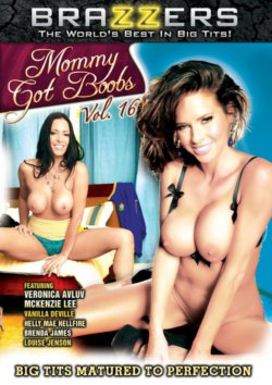 Brazzer's Mommy Got Boobs #16 Vanilla Deville Veronica Avluv, Adult Movies, Mature