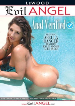 Evil Angel LeWood's Anal Verified Miko Dai Mark Wood, Natural Breasts, Knee Socks