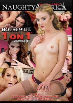 Naughty America Housewife 1 on 1 #40 Emily Austin Peta Jensen, Horny Housewives, Character & Uniform