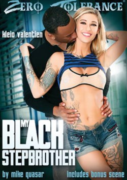 My Black Stepbrother 2016  Anna DeVille Kleio Valentien, Small Tits, Big Dick