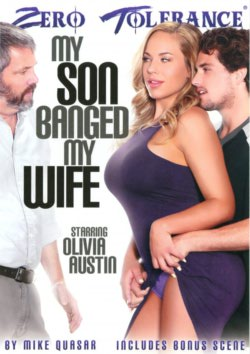 Zero Tolerance My Son Banged My Wife 2016  Olivia Austin Sarah Vandella, Tattoos, Big Tits