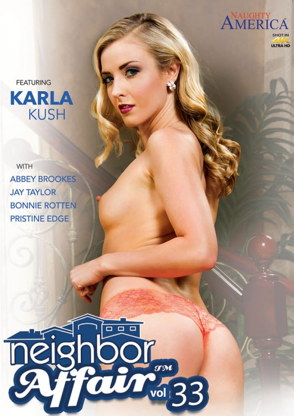 Neighbor affair sex