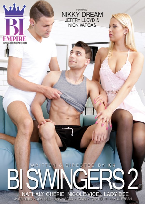 Bisexual xxx movies