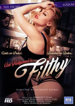 Ash Hollywood is Filthy 2016  Ash Hollywood Tiffany Tyler, Lingerie, Corset