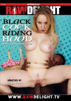 Gothic – Sunset Media Black Cock Riding Hood 2016 , Interracial, Adult Movies