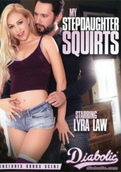 My Stepdaughter Squirts 2016  Derrick Pierce Marcus London, 18 to 19, Squirting