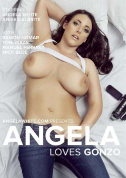 Angela Loves Gonzo 2016  Angela White Manuel Ferrara, Threesome, All Sex