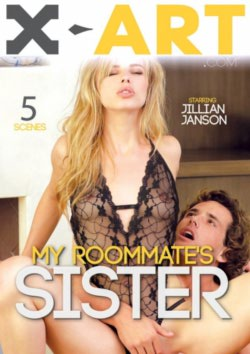 My Roommate's Sister 2016  Anny Aurora Nina North, All Sex, Various Titles