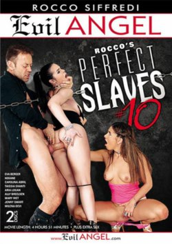 Evil Angel Rocco's Perfect Slaves #10 2016  Nekane Rocco Siffredi, Adult Movies, All Sex