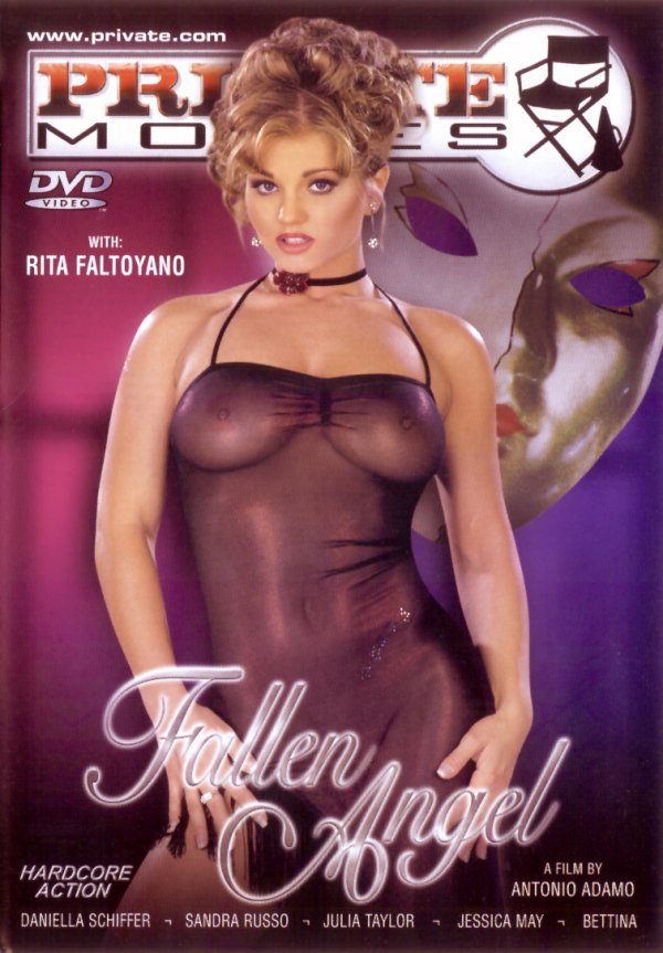 Private Fallen Angel 2003  Rita Faltoyano Sandra Russo, Storyline, Adult Movies