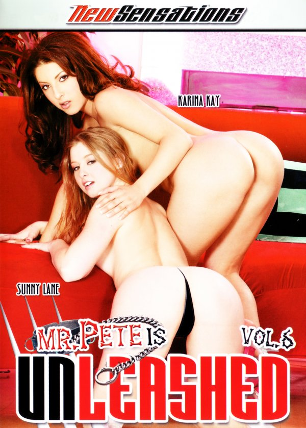 New Sensations Mr. Pete Is Unleashed #6 Claire Robbins Sunny Lane, Storyline, Plot Based