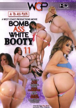 Bomb Ass White Booty #11 Alex Love Rico Strong, Adult Movies, Missionary