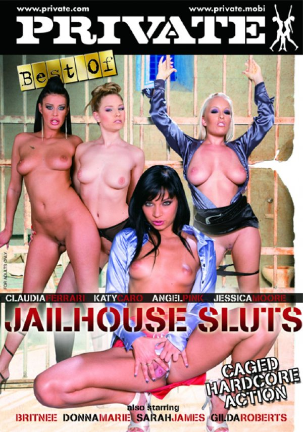 Jailhouse Sluts Alex Forte Lauro De Giotto, Mouth, Threesome