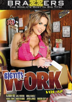 Brazzers Big Tits At Work #12 Jayden James Rachel Starr, 2014 Best Selling Movies, Sex Variations