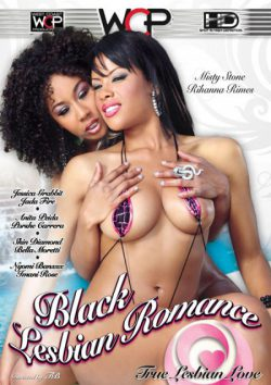West Coast Productions Black Lesbian Romance Nyomi Banxxx Porsha Carrera, Big Ass, Lingerie