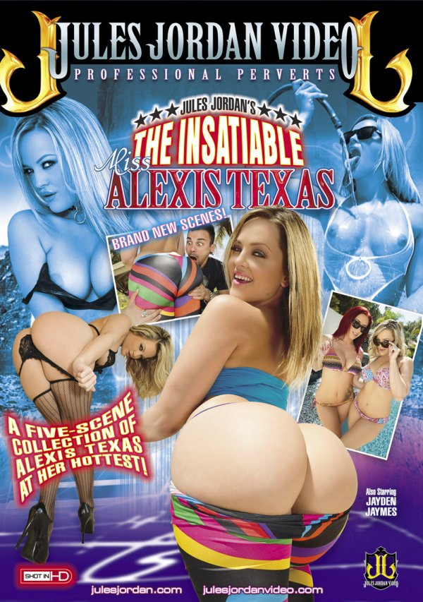 Jules Jordan Video Jules Jordan's The Insatiable Miss Alexis Texas Alexis Texas, Body Types, Adult Movies