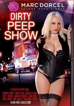 Dirty Peep Show Philippe Soine Mike Angelo, Specials, Anal Sex