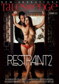 Restraint #2 2015  Michael Vegas Ryan Driller, Couples Porn, Bondage & Leather