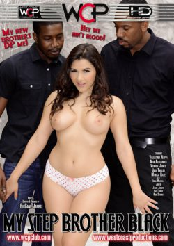 West Coast Productions My Step Brother Black Jodi Taylor Isiah Maxwell, Adult Movies, Fetish Porn