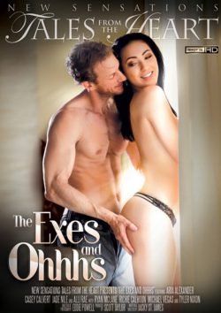 New Sensations The Exes and Ohhhs 2015  Jade Nile Michael Vegas, Adult Movies, Petite