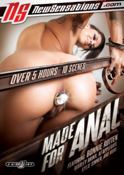Made for Anal 2015  Mia Gold Nikita Belluci, Compilation, Various Titles