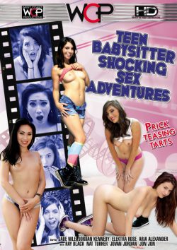 Teen Babysitter Shocking Sex Adventures Jovan Jordan Jade Nile, Adult Movies, Skinny