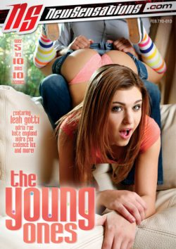 The Young Ones (New Sensations) 2016  Cadence Lux Leah Gotti, Blonde, 18-19