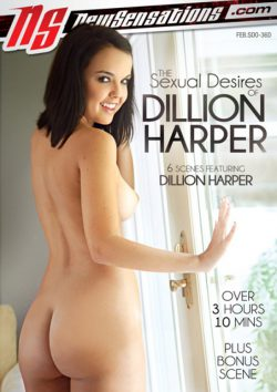 The Sexual Desires of Dillion Harper 2016  Alec Knight Erik Everhard, Chest, Facial