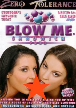 Blow Me Sandwich #4 Diether Von Stein Lola, Adult Movies, Handjob