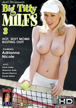 Big Titty MILFs #3 Rick Masters Van Damage, Spooning, Pierced Bellybutton