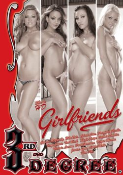 3rd Degree Films Girlfriends (3rd Degree) Franziska Facella Kayla Paige, Outdoors, Lingerie