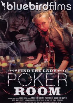Poker Room Tony James Cindy Behr, Orgy, Boots