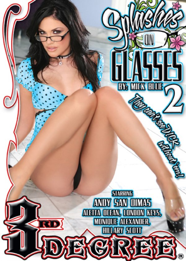 Splashes On Glasses #2 David Perry Marco Banderas, Fetish Porn, Adult Movies