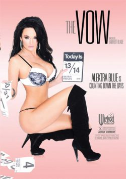 The Vow Kirsten Price Nick Manning, Crotchless, Blonde