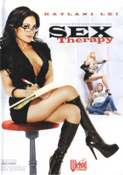 Sex Therapy (Wicked) Kaylani Lei Monique Alexander, Big Ass, Adult Movies