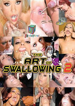 JM Productions The Art Of Swallowing #2, Blonde, Blowjob