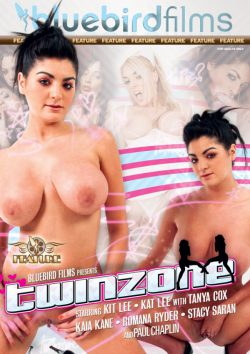 Bluebird Films Twinzone Paul Back Romana Ryder, Big Tits, Strap-On