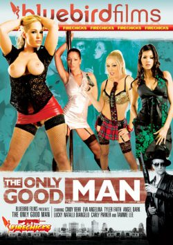 Bluebird Films The Only Good Man Eva Angelina Tammie Lee, Big Tits, European