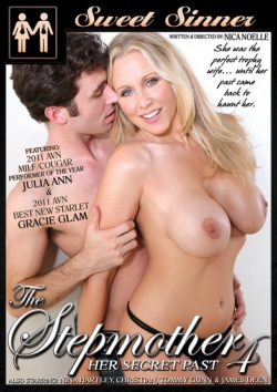 Sweet Sinner Her Secret Past Nina Hartley James Deen, Threesome, MILF