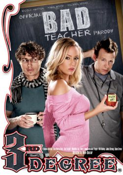 3rd Degree Films Official Bad Teacher Parody John Strong Mark Wood, Adult Movies, Storyline
