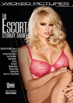 The Escort (Wicked) Brendon Miller Marcus London, Adult Movies, Storyline