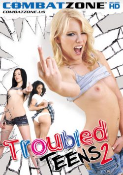 Troubled Teens #2 Alex Gonz Marco Banderas, Big Ass, Adult Movies