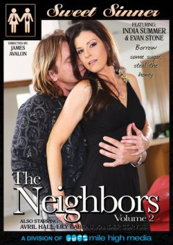 Sweet Sinner The Neighbors #2 (Sweet Sinner) Evan Stone Xander Corvus, Plot Based, Swingers Lifestyle