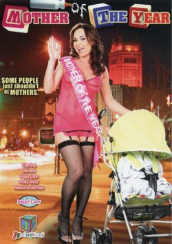 Mother of the Year Kayla Lynn Holly West, Adult Movies, Black Hair