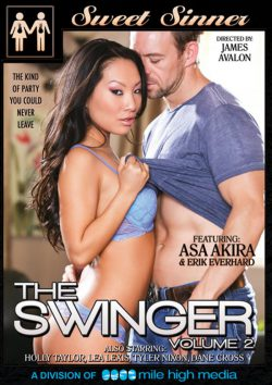 The Swinger #2 Lea Lexis Dane Cross, Porn for Women, Movies With Trailers