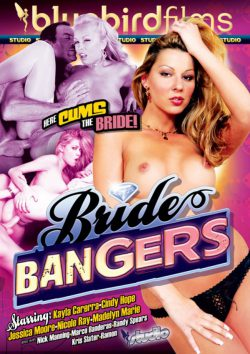 Bride Bangers Nick Manning Randy Spears, Character & Uniform, Lingerie