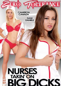 Nurses Takin' on Big Dicks Anita Toro Cameron Canada, Character & Uniform, Butt