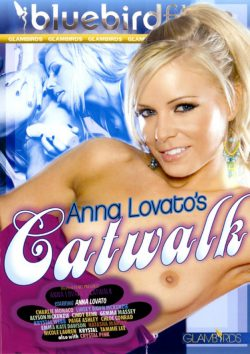 Bluebird Films Anna Lovato's Catwalk Nicole Lauren Krystal Webb, European, Girl On Girl
