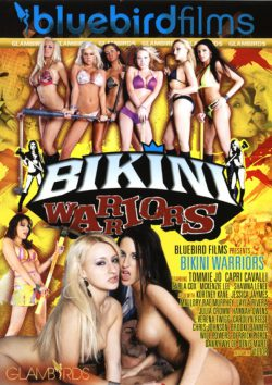 Bluebird Films Bikini Warriors Verena Twigg Shawna Lenee, Big Ass, Hair Color