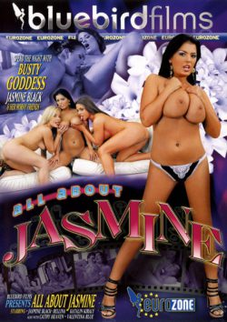 All About Jasmine Katalin Kiraly Jasmine Black, Ethnic Porn, Blonde